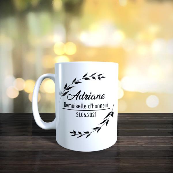 mug mariage 2 adriane