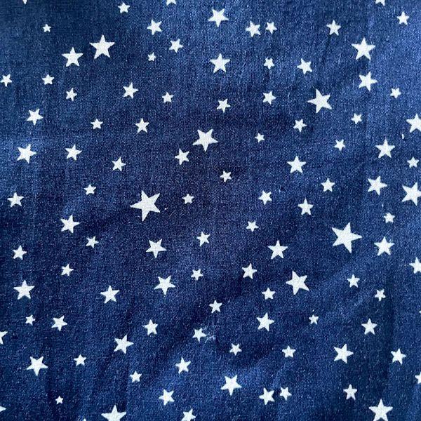 tissu étoile